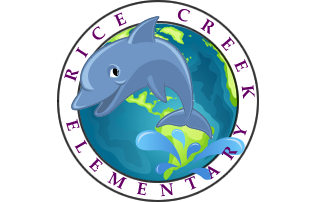 S.A.i.L. at Rice Creek Elementary Logo