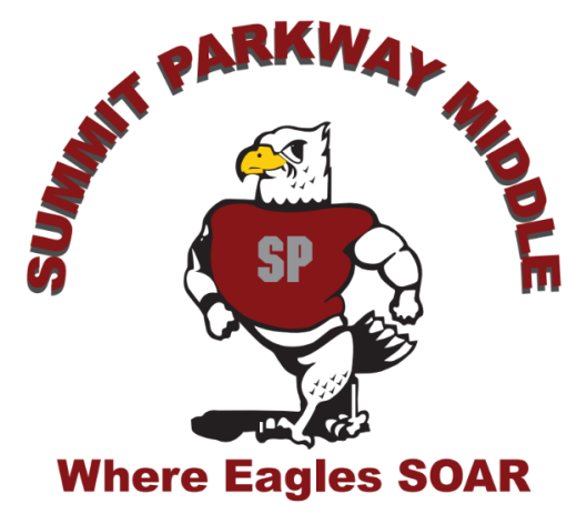 Summit Parkway Middle Logo