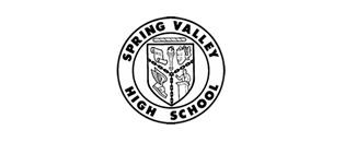 Spring Valley High Logo