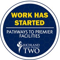 Pathway to Premier Facilities logo